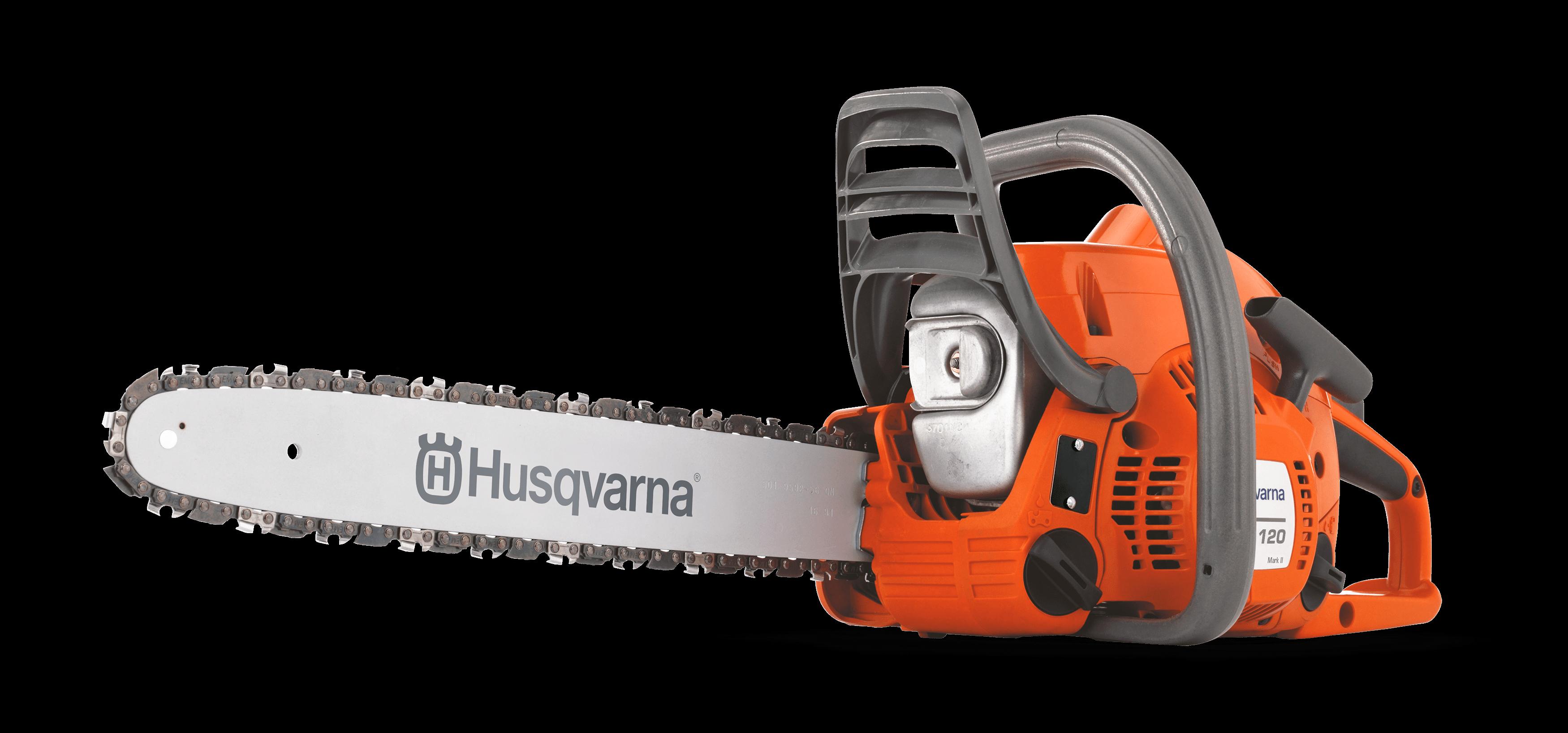 Husqvarna 120 II 14″ Chainsaw