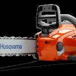 Husqvarna 120i 12″ Battery Saw Kit