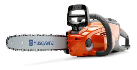 Husqvarna 120i 12″ Battery Saw Kit