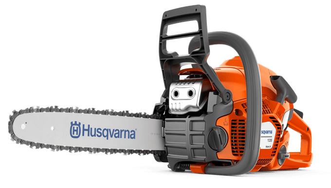 Husqvarna 135 Mark II 14″ Chainsaw