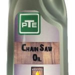 PTE 1Ltr Chain Oil