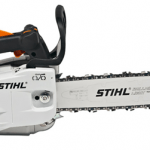 Stihl MS 201 TC-M Arborist Chainsaw