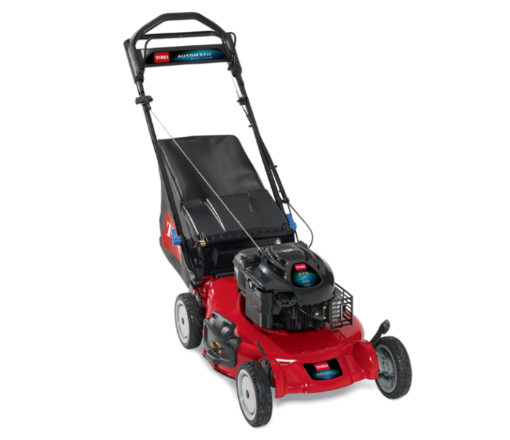 Toro 21″ 4in1 Super Recycler Mower (21690)