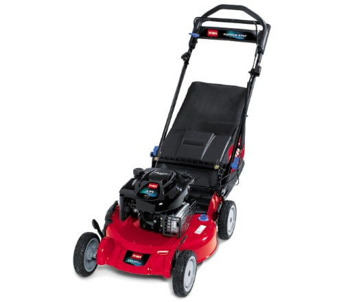 Toro 21″ 4in1 Electric Start Super Recycler Mower (21691)
