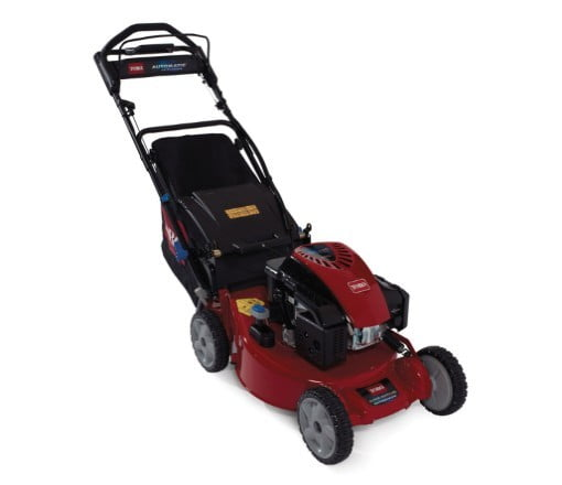 Toro 19″ Super Recycler Mower (21681)