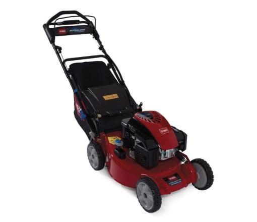 Toro 19″ Super Recycler Mower (21681)