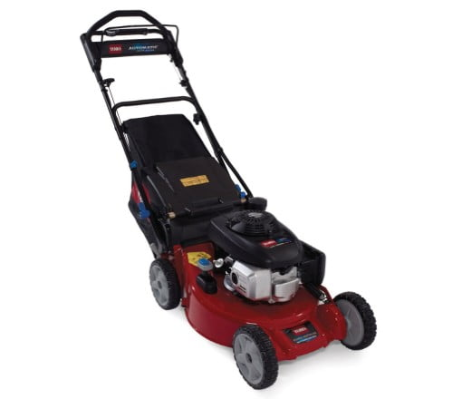 Toro 19″ Super Recycler Mower (20837)