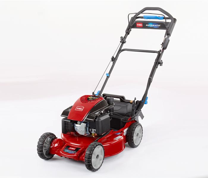 Toro 19″ Super Recycler Mower (20838)