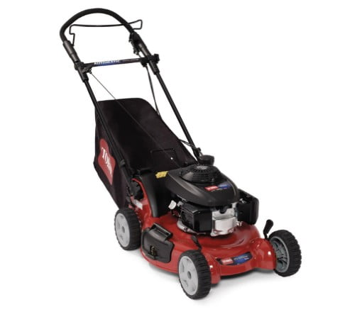 Toro 21″ Super Bagger Mower (20899)