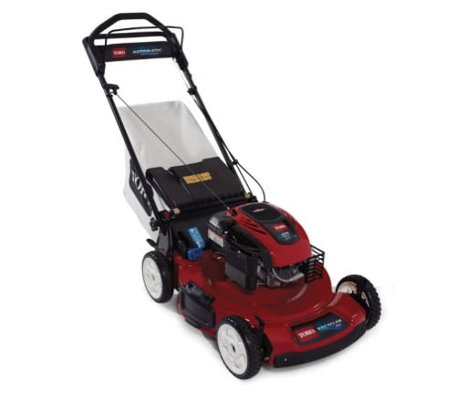 Toro 22″ Electric Start Recycler Mower (21763)