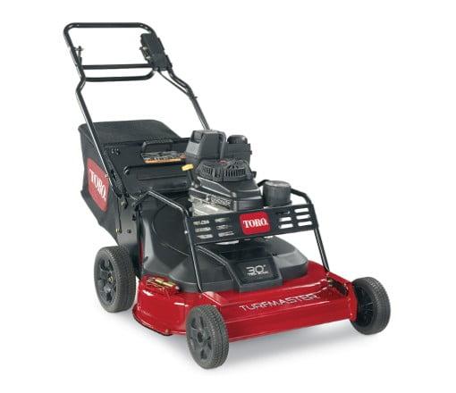 Toro 30″ TurfMaster ProLine Recycler Mower (22207)