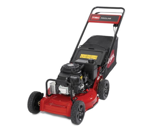 Toro 21″ B.B.C ProLine Heavy Duty Mower (22280)