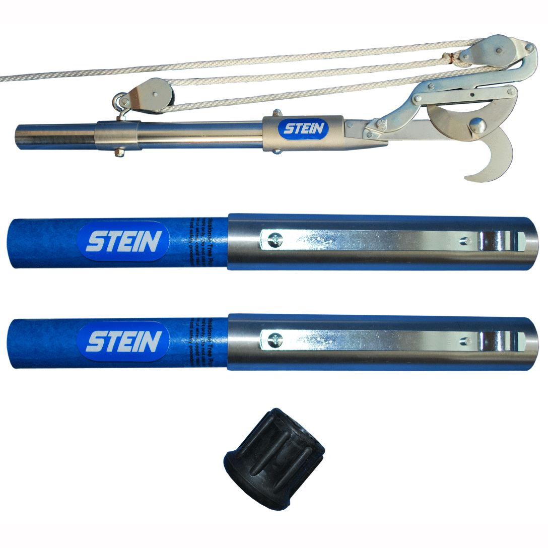 Stein 2.4m Pole Pruner Kit