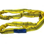 3 Tonne x 3m Poly Roundsling