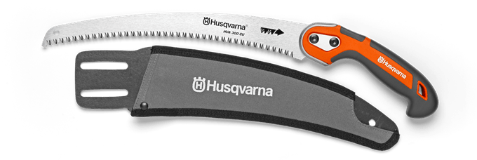Husqvarna 300CU Curved Pruning Saw