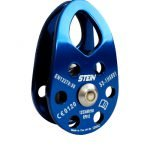 Stein Swing Cheek Pulley