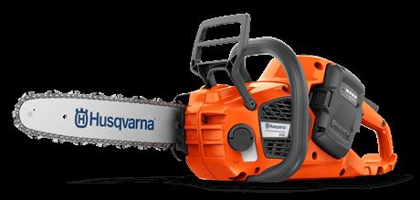 Husqvarna 340i Cordless Chainsaw