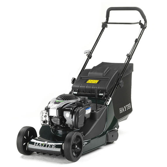 Hayter Harrier 41 (374A) Push Lawnmower