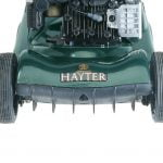 Hayter Harrier 41 (376B) Electric Start Self Propelled VS Lawnmower