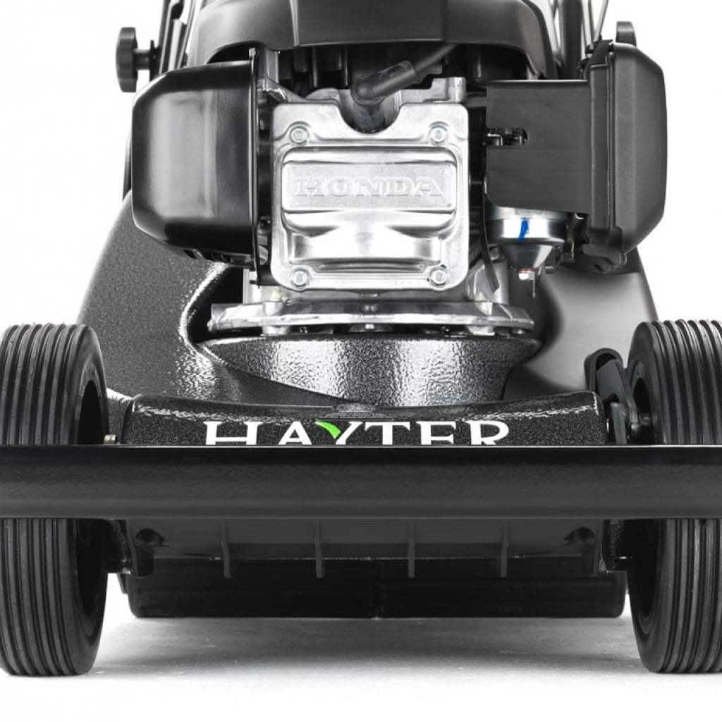 Hayter Harrier 41 Pro (379B) Self Propelled Lawnmower