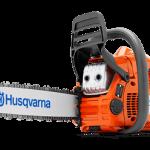 Husqvarna 445 18″ Chainsaw