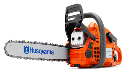 Husqvarna 450 18″ Chainsaw