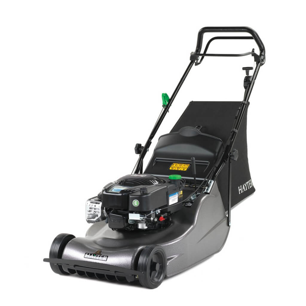 Hayter Harrier 48 Pro (479B) Self Propelled Lawnmower