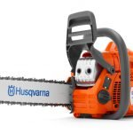 Husqvarna 135 II 14″ Chainsaw