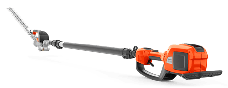 Husqvarna 520iHT4 Cordless Long Reach Hedge Trimmer
