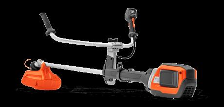 Husqvarna 535iRX Cordless Brushcutter