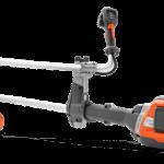 Husqvarna 535iRXT Cordless Brushcutter