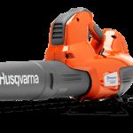 Husqvarna 530iBX Battery Blower Shell