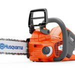 Husqvarna 535i XP 14″ Battery Saw (Shell Only)