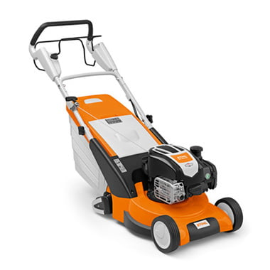 Stihl RM 545 VR Lawnmower