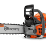 Husqvarna 550XP II Chainsaw