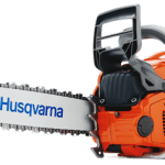 Husqvarna 555 18″ Chainsaw