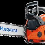 Husqvarna 555 18″ Chainsaw