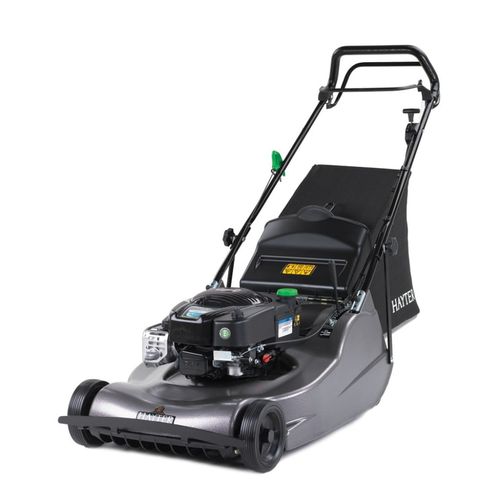 Hayter Harrier 56 Pro (579A) Self Propelled Lawnmower