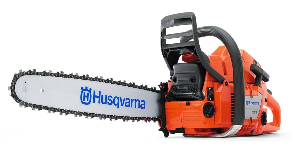 Husqvarna 365 X-Torq Chainsaw