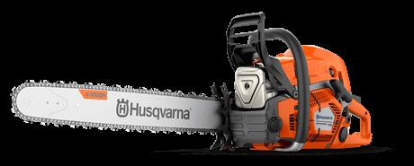 Husqvarna 585 Chainsaw