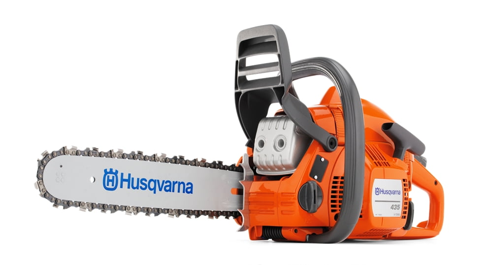 Husqvarna 435 15″ Chainsaw