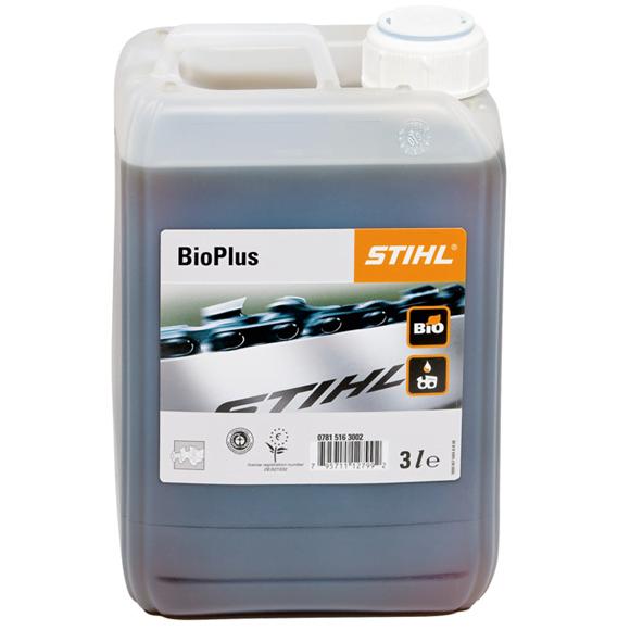 Stihl BioPlus Chain Oil