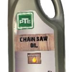 PTE 5Ltr Chain Oil