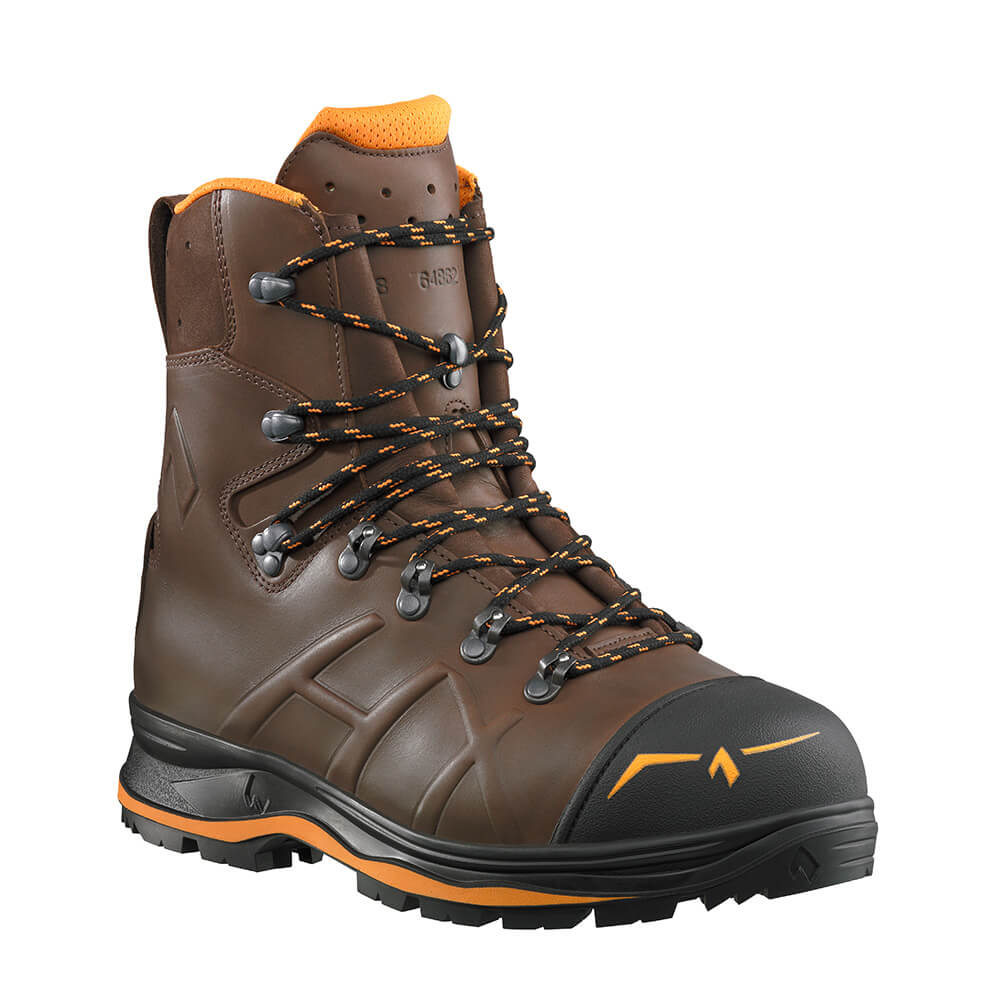 Haix Trekker Mountain 2.0 Chainsaw Boot
