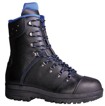 Haix Blue Mountain Chainsaw Boot