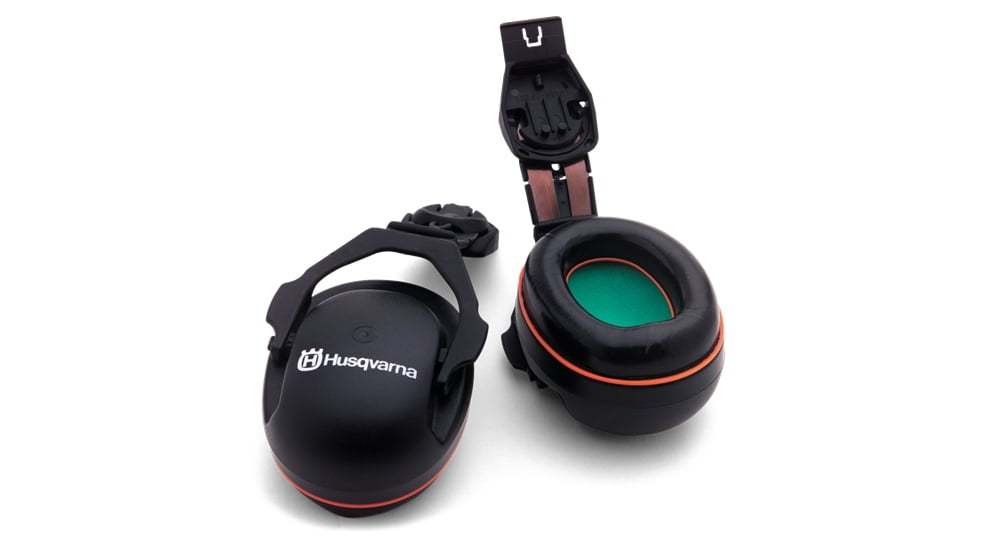Husqvarna Ear Defender / Muffs Helmet Kit