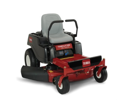 Toro 42″ ZS4200S Timecutter Zero Turn Riding Mower