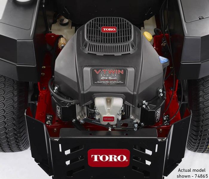 Toro 48″ HD X4850 Timecutter Zero Turn Riding Mower