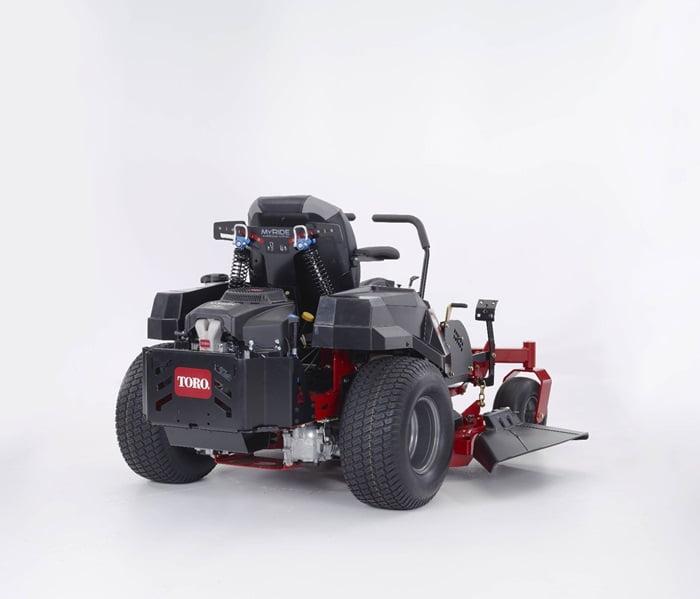 Toro 48″ HD XS4850 Timecutter Zero Turn Riding Mower