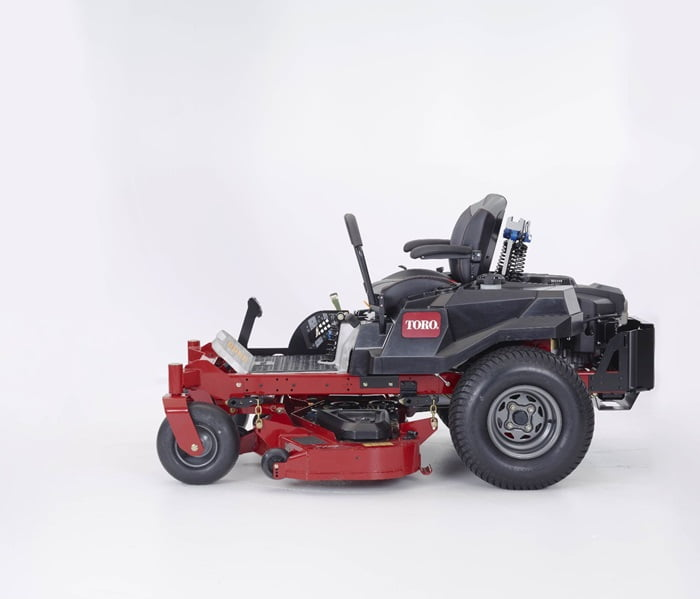 Toro 54″ HD XS5450 Timecutter Zero Turn Riding Mower